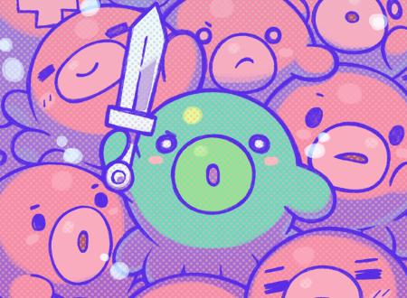 Save me Mr Tako: Tasukete Tako-San, il titolo è in arrivo il 30 ottobre su Nintendo Switch
