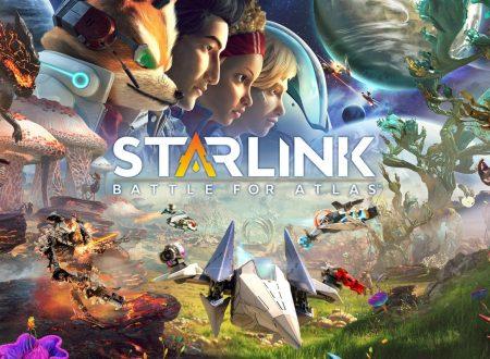 Starlink: Battle for Atlas, pubblicato il trailer di lancio del titolo