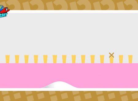 Super Mario Odyssey: mostrata la diciottesima foto indizio, scovabile nel Regno dei Fornelli