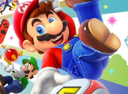 Super Mario Party: il giro delle recensioni per il nuovo capitolo del party game di Nintendo