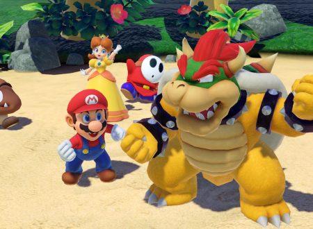 Super Mario Party: il titolo ha piazzato 1,5 milioni di unità in tutto il mondo