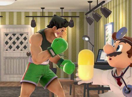 """Super Smash Bros. Ultimate: novità del 3 ottobre, il brano """"Afternoon on the Island"""" di Tomodachi Life."""