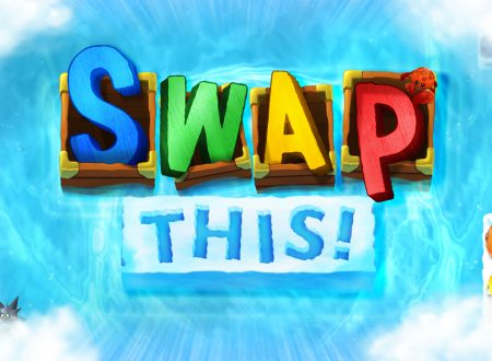 Swap This!: il puzzle game di Two Tribes è in arrivo il 2 novembre sull'eShop di Nintendo Switch
