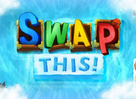 Swap This!: uno sguardo in video al titolo di Two Tribes dai Nintendo Switch europei