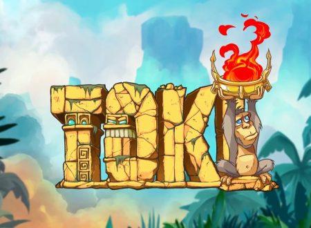 TOKI: il titolo è ora in arrivo il 4 dicembre sui Nintendo Switch europei