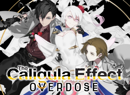 """The Caligula Effect: Overdose, pubblicato il trailer """"An Overdose of New Features"""""""