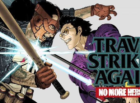 Travis Strikes Again: No More Heroes, pubblicato un nuovo video sul titolo