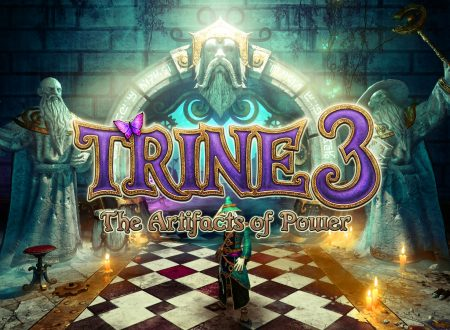 Trine 3: The Artifacts of Power, il titolo listato dall'USK per l'uscita su Nintendo Switch