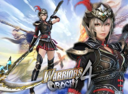 Warriors Orochi 4: pubblicati due gameplay dedicati a Kyubi e Lu Lingqi