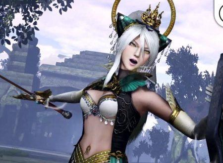 Warriors Orochi 4: pubblicato un nuovo video gameplay ufficiale su Nu Wa