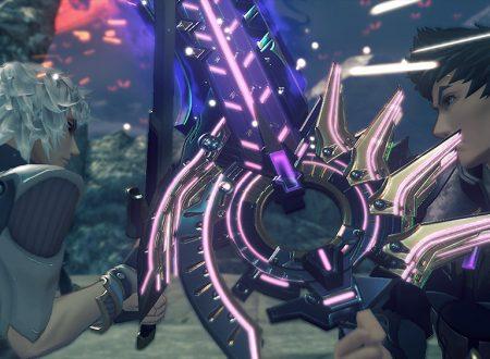 Xenoblade Chronicles 2 / Torna – The Golden Country, aggiornato il titolo e la campagna DLC alla versione 2.0.1 e 1.0.1