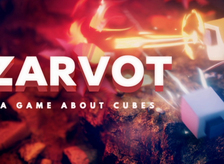 Zarvot: uno sguardo in video al titolo dai Nintendo Switch europei