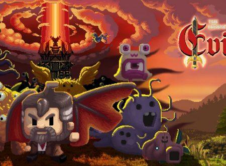 The Legend of Evil: uno sguardo in video al titolo dai Nintendo Switch europei