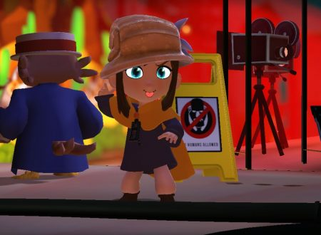 A Hat in Time: mostrati i primi screenshots della versione Nintendo Switch