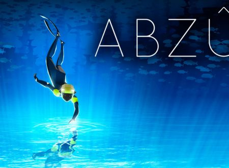 Abzu: il titolo è in arrivo il 29 novembre sull'eShop di Nintendo Switch