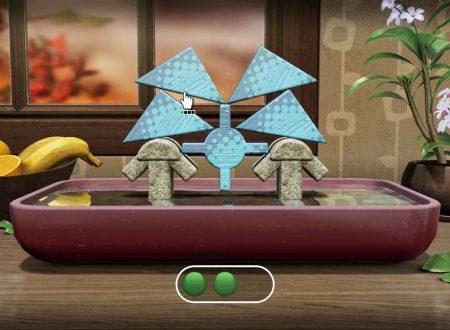 Art of Balance: il titolo aggiornato alla versione 1.01 sui Nintendo Switch europei