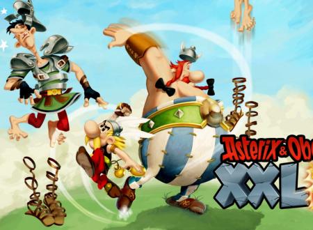Asterix & Obelix XXL 2: pubblicato il trailer dedicato al titolo, presto su Nintendo Switch