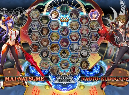 BlazBlue: Central Fiction Special Edition, rivelate nuove informazioni sul titolo