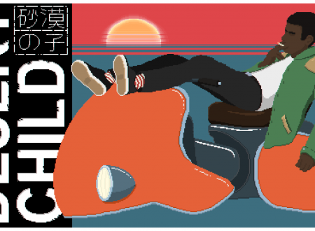 Desert Child: il titolo è in arrivo l'11 dicembre sull'eShop di Nintendo Switch