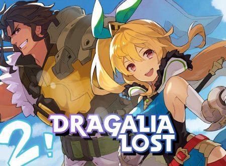 Dragalia Lost: il titolo aggiornato alla versione 1.2.0 su Android e iOS