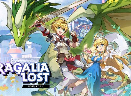 Dragalia Lost: il titolo aggiornato alla versione 1.4.0 su Android e iOS
