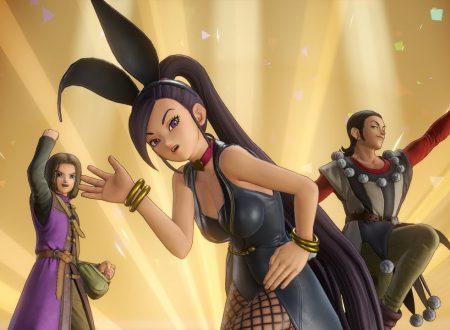 Dragon Quest XI: Echoes of an Elusive Age S, il titolo ha superato le 4 milioni di unità vendute