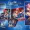 Fate/Extella Link: il titolo confermato per l'arrivo sui Nintendo Switch europei nel Q1 2019