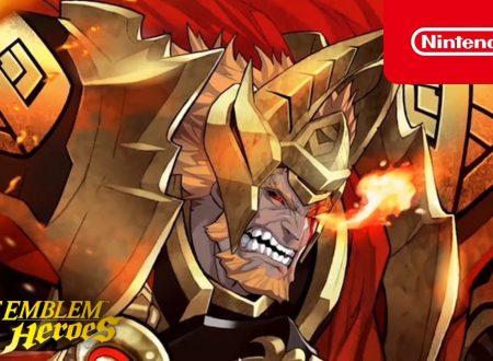 Fire Emblem Heroes: svelato l'arrivo dei nuovi eroi speciali: Ghiaccio e fuoco, presto disponibili