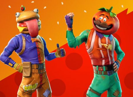 Fortnite: ora disponibile la versione 6.30 del titolo sui Nintendo Switch europei