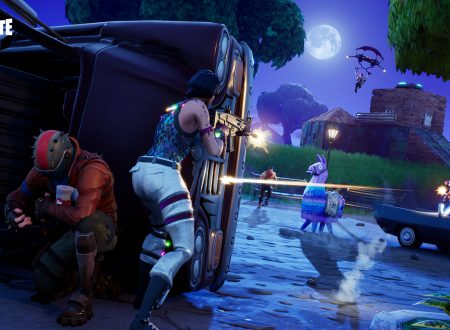 Fortnite: ora disponibile la versione 6.31 del titolo sui Nintendo Switch europei