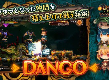 Lapis li Abyss: nuovo trailer giapponese e informazioni sul Game System