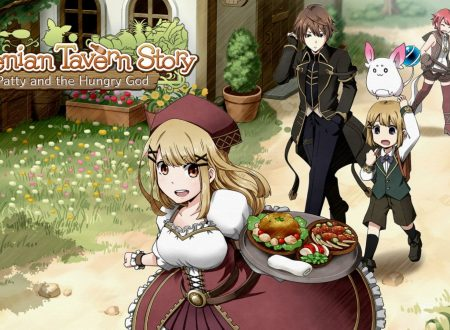 Marenian Tavern Story: uno sguardo in video al titolo dai Nintendo Switch europei