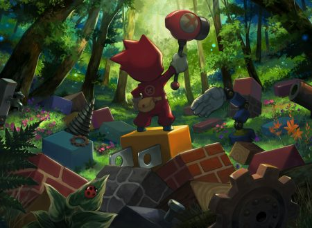 Ninja Box: annunciato il nuovo titolo di Bandai Namco, in arrivo su Nintendo Switch