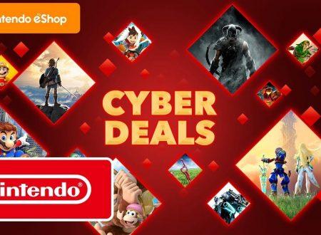 Nintendo eShop: Switch, Wii U e 3DS, le uscite settimanali del 22 novembre 2018
