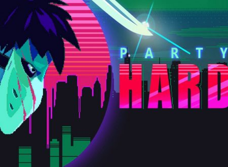 Party Hard: uno sguardo in video al titolo dai Nintendo Switch europei