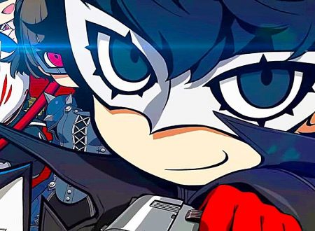 Persona Q2: New Cinema Labyrinth, pubblicata un'ora di gameplay del titolo
