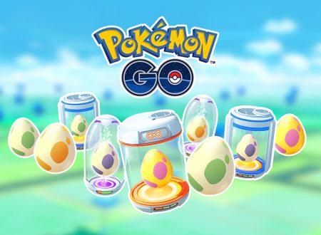 Pokèmon GO: rivelata la Maratuova che vedrà protagonisti i Pokémon le cui evoluzioni furono scoperte nella regione di Sinnoh