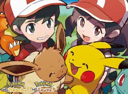 Pokémon GO: il titolo mobile aggiornato alla versione 0.129.1/1.97.1 su Android e iOS