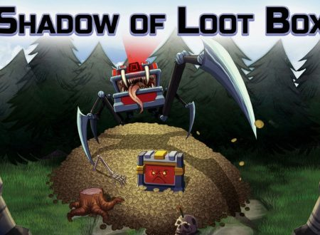 Shadow of Loot Box: uno sguardo in video al titolo dai Nintendo Switch europei