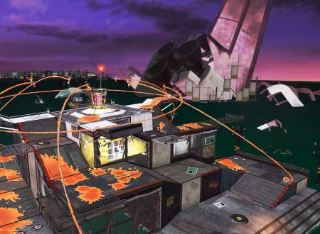 Splatoon 2: svelata lo scenario Ruins of Ark Polaris, l'ultimo che sarà introdotto nella Salmon Run