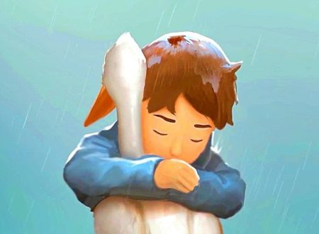 Storm Boy: The Game, pubblicato il trailer di lancio del titolo su Nintendo Switch