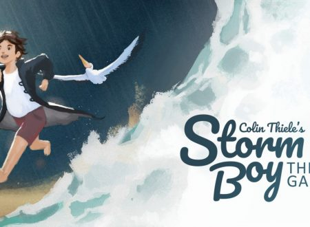 Storm Boy: The Game, uno sguardo al titolo dai Nintendo Switch europei