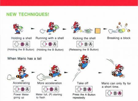 Super Mario Bros. 3: consigli sul classicissimo titolo per NES dal Canale Notizie di Nintendo Switch