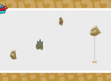 Super Mario Odyssey: mostrata la diciannovesima foto indizio, scovabile nel Regno delle Cascate