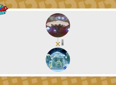 Super Mario Odyssey: mostrata la ventesima foto indizio nel Regno dei Funghi
