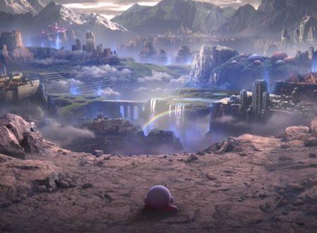 Super Smash Bros Ultimate: le novità dal Direct, Ken, Incineroar, Pianta Piranha, la nuova modalità avventura: La stella della speranza