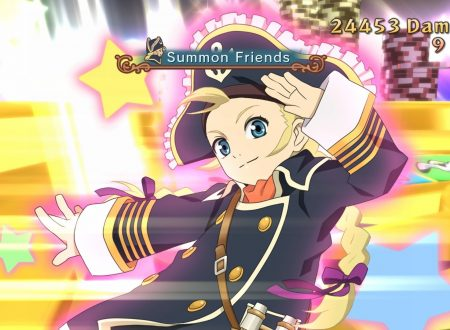 Tales of Vesperia: Definitive Edition, pubblicato un video commercial giapponese del titolo
