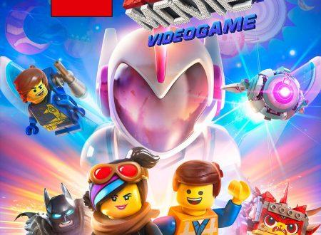 The LEGO Movie 2 Videogame, il titolo è in arrivo nel 2019 su Nintendo Switch
