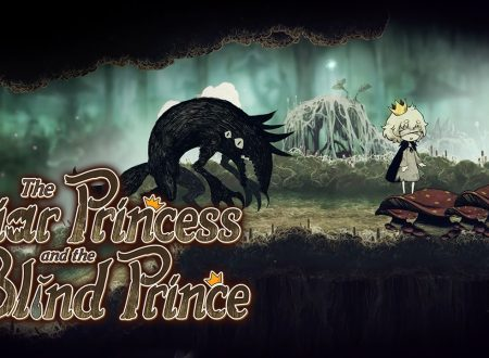 The Liar Princess and the Blind Prince: il titolo è in arrivo il 12 febbraio 2019 sui Nintendo Switch europei