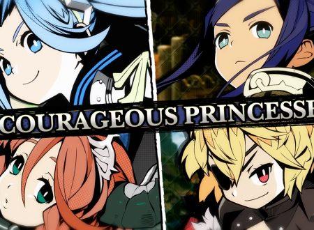 The Princess Guide: pubblicato un nuovo trailer dedicato al titolo